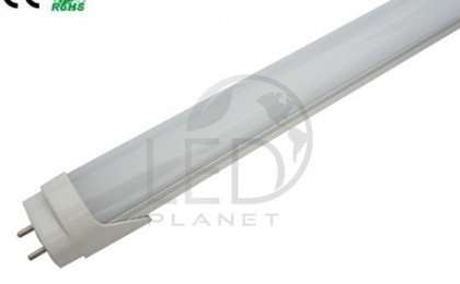 Lâmpada LED tubular t8 9w 600mm no atacado - LED Planet