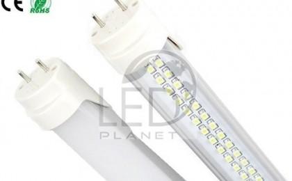 Lampadas LED Tubular - LED Planet Importadora 2