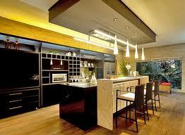 Cozinha LED