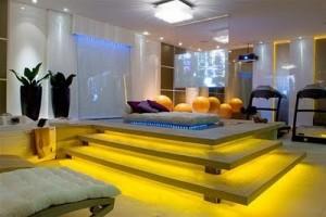 Residencia LED
