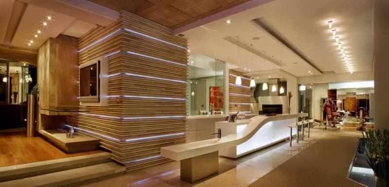 Lâmpadas LED: Como Iluminar Residências