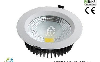 downlight-led-10w-ledplanet