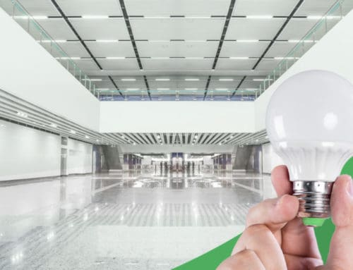 Lâmpada LED: Uma Solução Inovadora de Iluminação