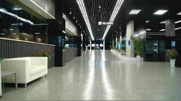 Lâmpada LED Tubular Aplicada em Grandes Empresas