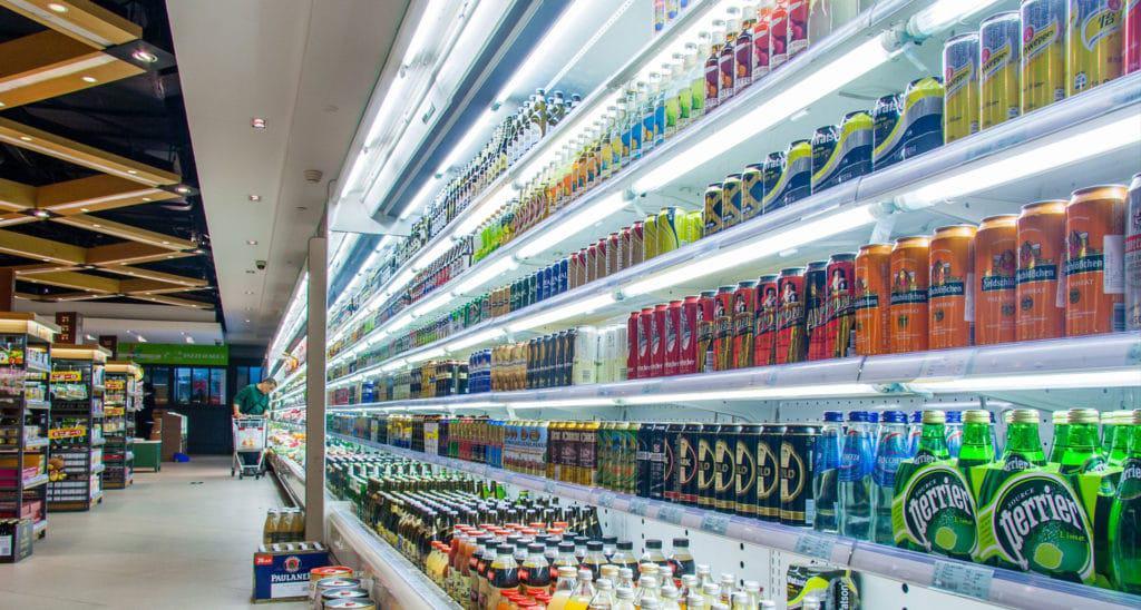 Tipos e Melhores Aplicações de Lâmpadas LED Para Seu Negócio