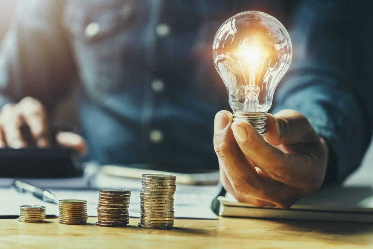 Economia na Conta de Luz