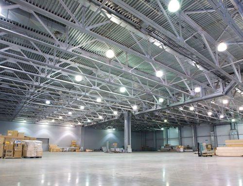Como Fazer Projeto de Iluminação Industrial Visando Redução de Energia?