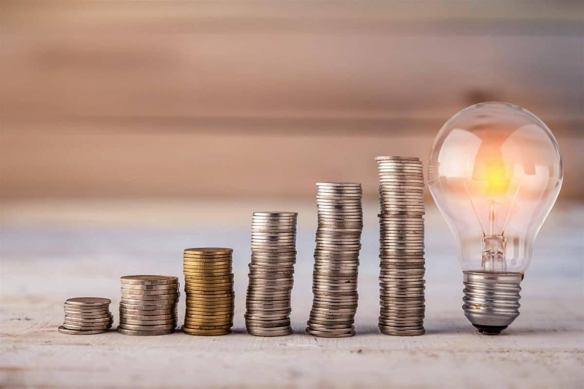 Luz é um dos principais vilões do aumento de energia nas Empresas.