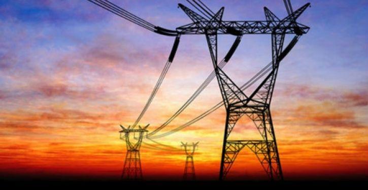 Aumento de Energia Elétrica de 2019