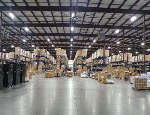 Tipos de Luminárias LED para Indústrias
